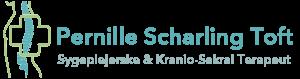 Pernille Scharling Toft Kranio Sakral Terapeut og Sygeplejerske